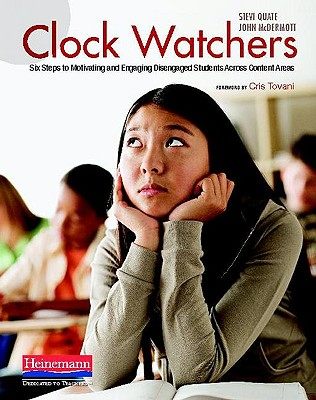 Clock Watchers By Quate, Stevi/ McDermott, John